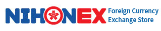 NihonEx Foreign Currency Exchange Store